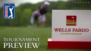 2017 Wells Fargo Championship preview thumbnail