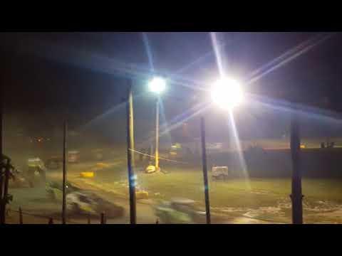 Sportsmen feature at Georgetown speedway on 9-29-17