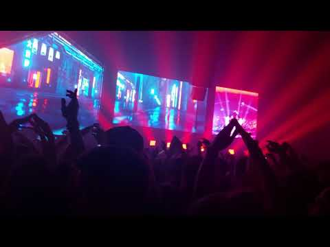 Don Diablo Live - Future XL Amsterdam - Anthem
