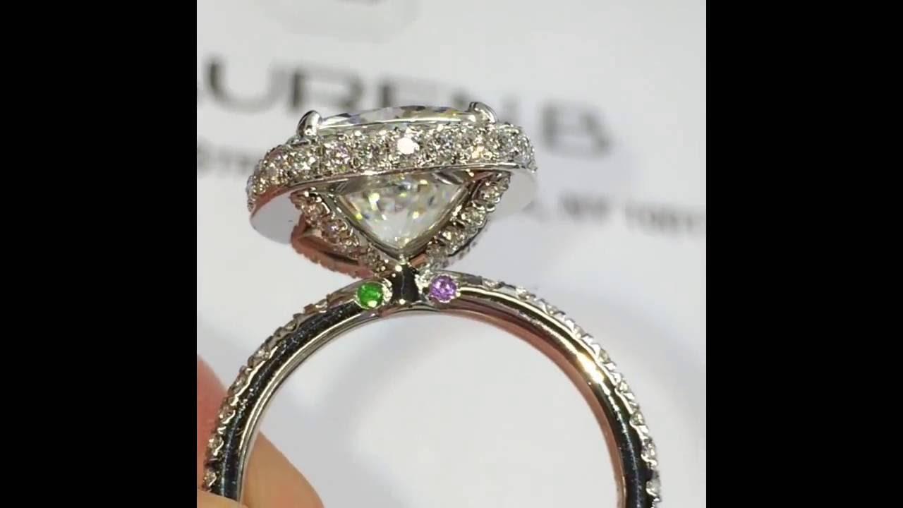 Ct Diamond Ring