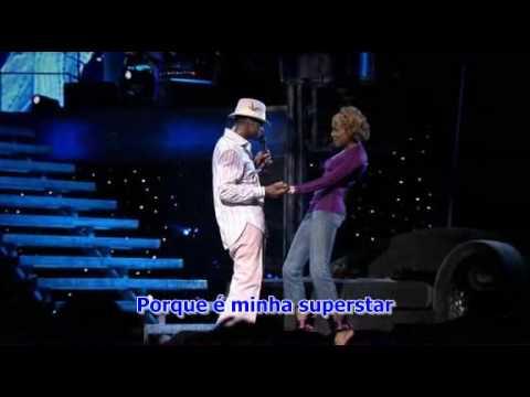 Usher - Superstar (Legendado em PT) DVD Edição