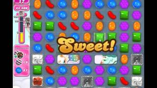 Candy Crush Saga Level 438