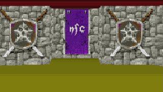 Megademo - NFC/Ninjaforce (Apple IIgs) | Mekka & Symposium 1997