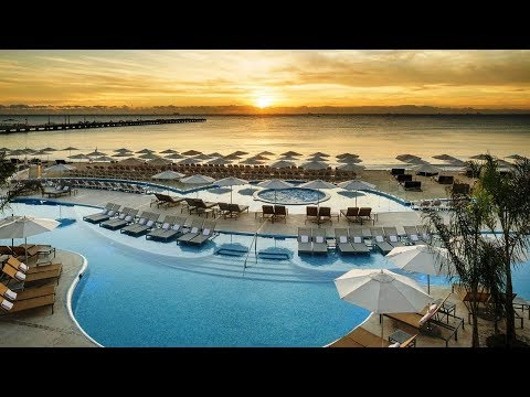 Top15 Recommended Hotels 2019 In Playa Del Carmen, Quintana Roo, Mexico