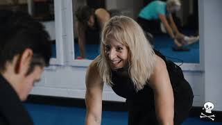 Pirate Fitness   Classes Video