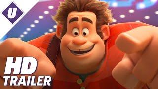 Ralph Breaks The Internet: Wreck-it Ralph 2 - Final Trailer
