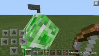 Minecraft creeper nasıl evcilleştirilir.