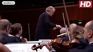 Valery Gergiev - Serenade for Strings - Elgar: MPHIL 360°