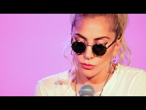 Lady Gaga Reveals Emotional Inspiration Behind 'Grigio Girls'