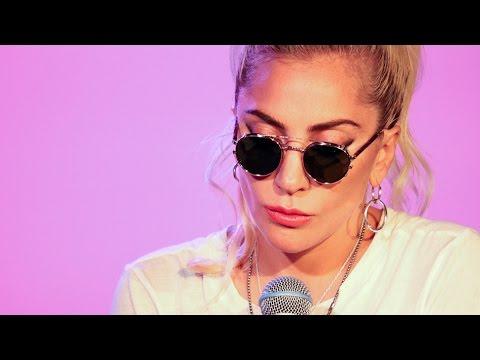 Lady Gaga Reveals Emotional Inspiration Behind 'Grigio Girls'