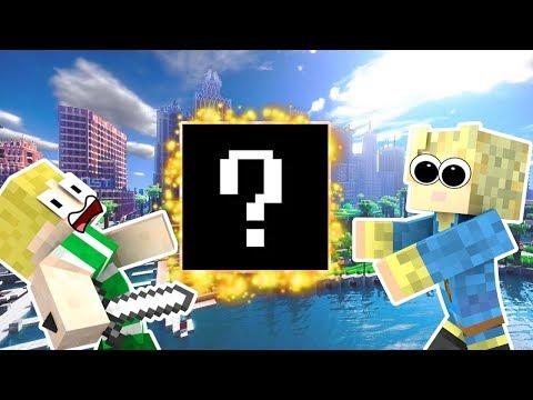 Dansk Minecraft - Lucky Blocks #38: NY LUCKY BLOCK!!