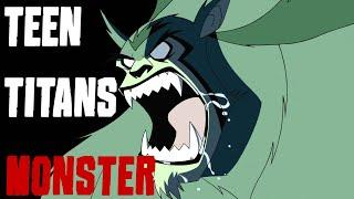 Teen Titans: Monster AMV