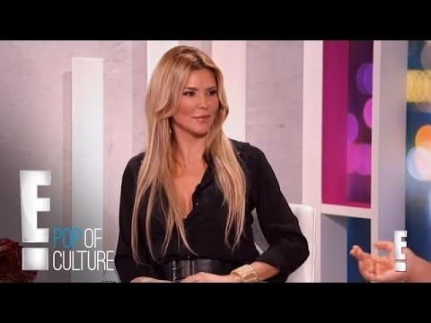 Brandi Glanville Had What Done to Her Vajayjay?! | E!