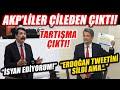 Erkan Baş ve Garo Paylan'ın konuşmaları AKP'lileri kızdırdı! Meclis'te tartışma çıktı!