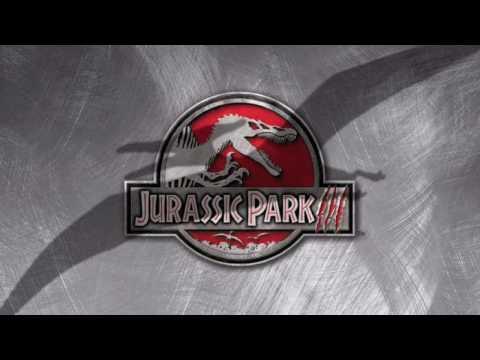 Jurassic Park III Soundtrack