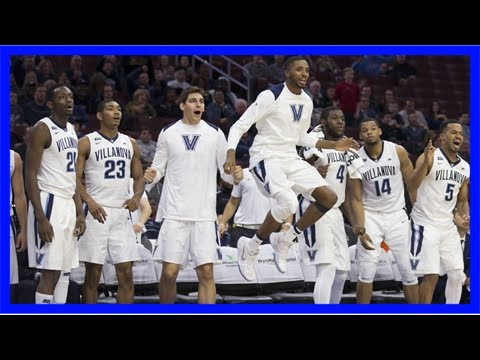 Power rankings the big east is the best conference in the country