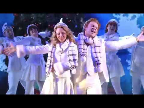Elf the Musical | The Lowry