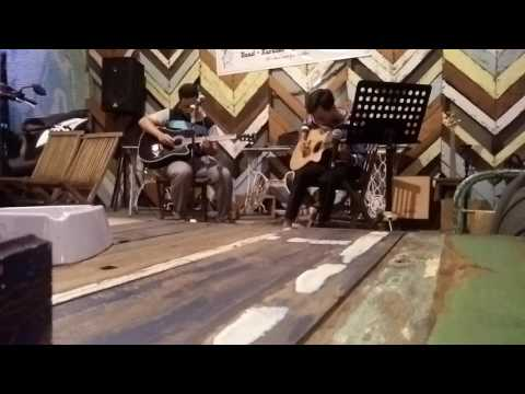 M.C acoustic ( ONE cover depapepe)