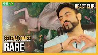 Baixar REAGINDO a RARE - Selena Gomez