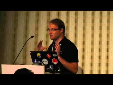 Petr Viktorin - The Magic of Attribute Access
