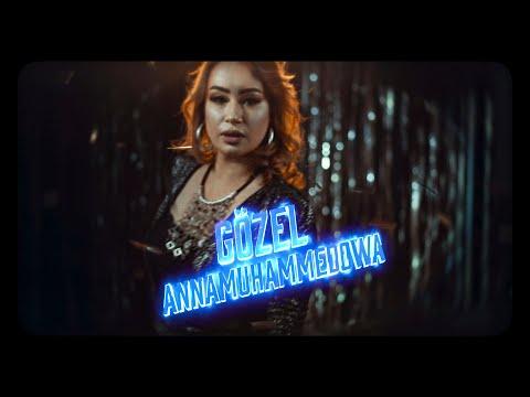 Gozel Annamuhammedowa - Donme