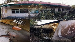 Publication Date: 2019-02-10 | Video Title: ABANDONED Primary School in La
