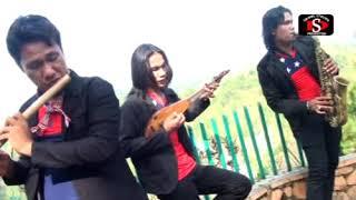 Gambar cover Album Uning Uningan Batak G Billy Simarmata Andung Parsirangan