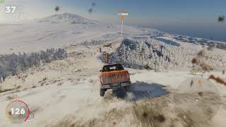 The Crew 2 - All Rally Raid Rookie Missions (Offroad Family)