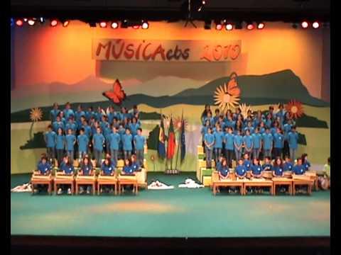 Musicaebs 2010 - Emigração Madeirense - Cª de Lobos.wmv