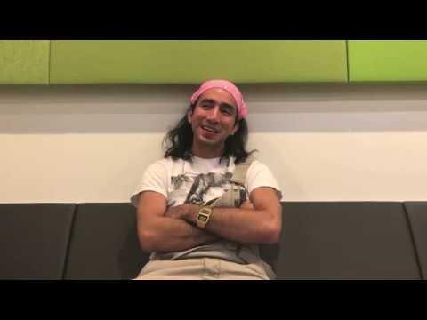Jake Ryan Lozano Interview