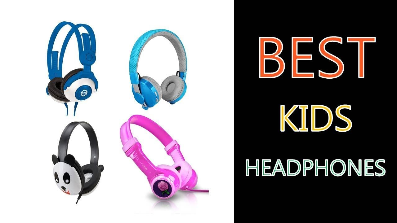 7945abd771f Best Kids Headphones 2018 - YouTube
