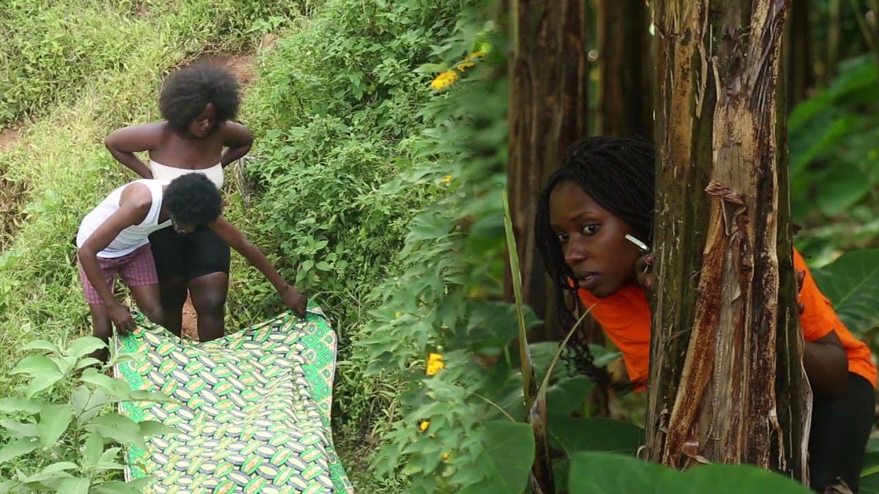INDUNGURUTSI EP03: KURIRA UMWANA MUGIHURU 😂😂😂😂 BY Djuma