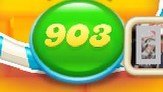 Candy Crush Soda Saga Level 903 NO BOOSTERS