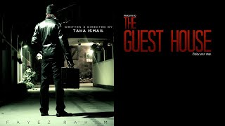 The Guest House: Soundtrack Suite - Roland Mair-Gruber - Horror Movie Soundtrack