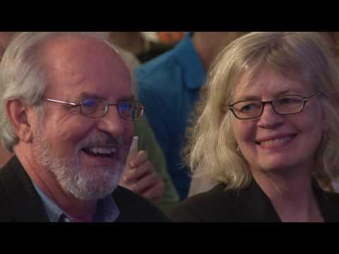 Thomas Moore on Alchemical Psychology (2016 James Hillman Symposium)