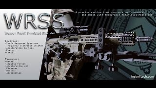 WRSS - Weapon Recoil Simulated Shoulder - promo 4K