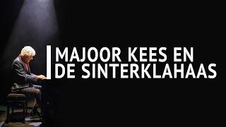 Majoor Kees en de sinterklaashaas - Paul van Vliet