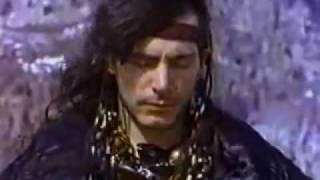 Steve Vai - For the Love of God (Music video)