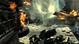 Call of Duty: Modern Warfare 3. Part 1. PC Max Settings Gameplay HD