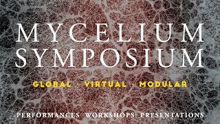 Mycelium Symposium September 2021 - Modular/Virtual Modular Performances, and Presentations