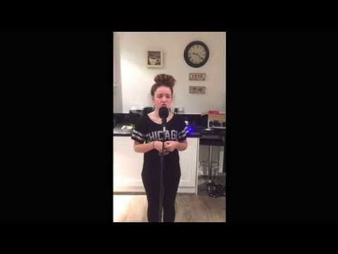 Tamela Mann - Take me to the king - covered by Ellie Hopkins