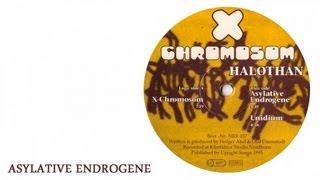 Halothan - Asylative Endrogene