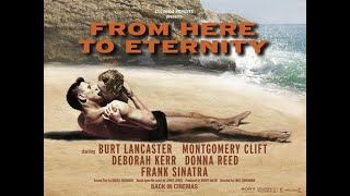From Here To Eternity - Back on the Big Screen - 2010 Trailer