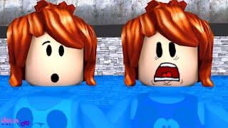 Roblox - ESCAPE DO ALAGAMENTO (Flood Escape 2)