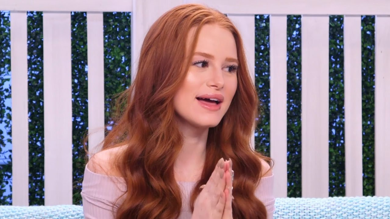 Madelaine Petsch Spills What's To Come On Riverdale & What's ...