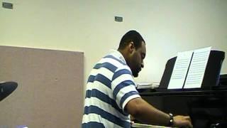 Richard Henry Fully Improvises Hip Hop Jay-Z
