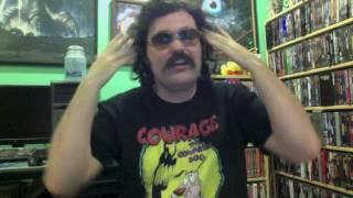 Doctor Strange (2016) Movie Review