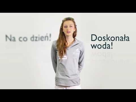Monika Hojnisz - Wysowianka - woda średniozmineralizowana