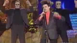 Sanremo 1990 - Francesco Salvi - A