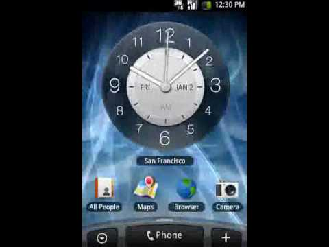 Image result for android rosie ui""